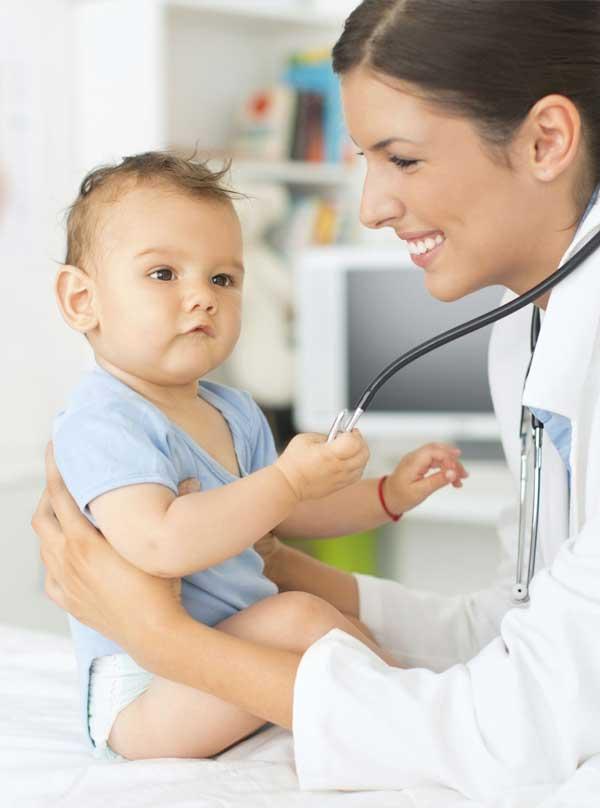 Cirujano Pediatra en Tijuana